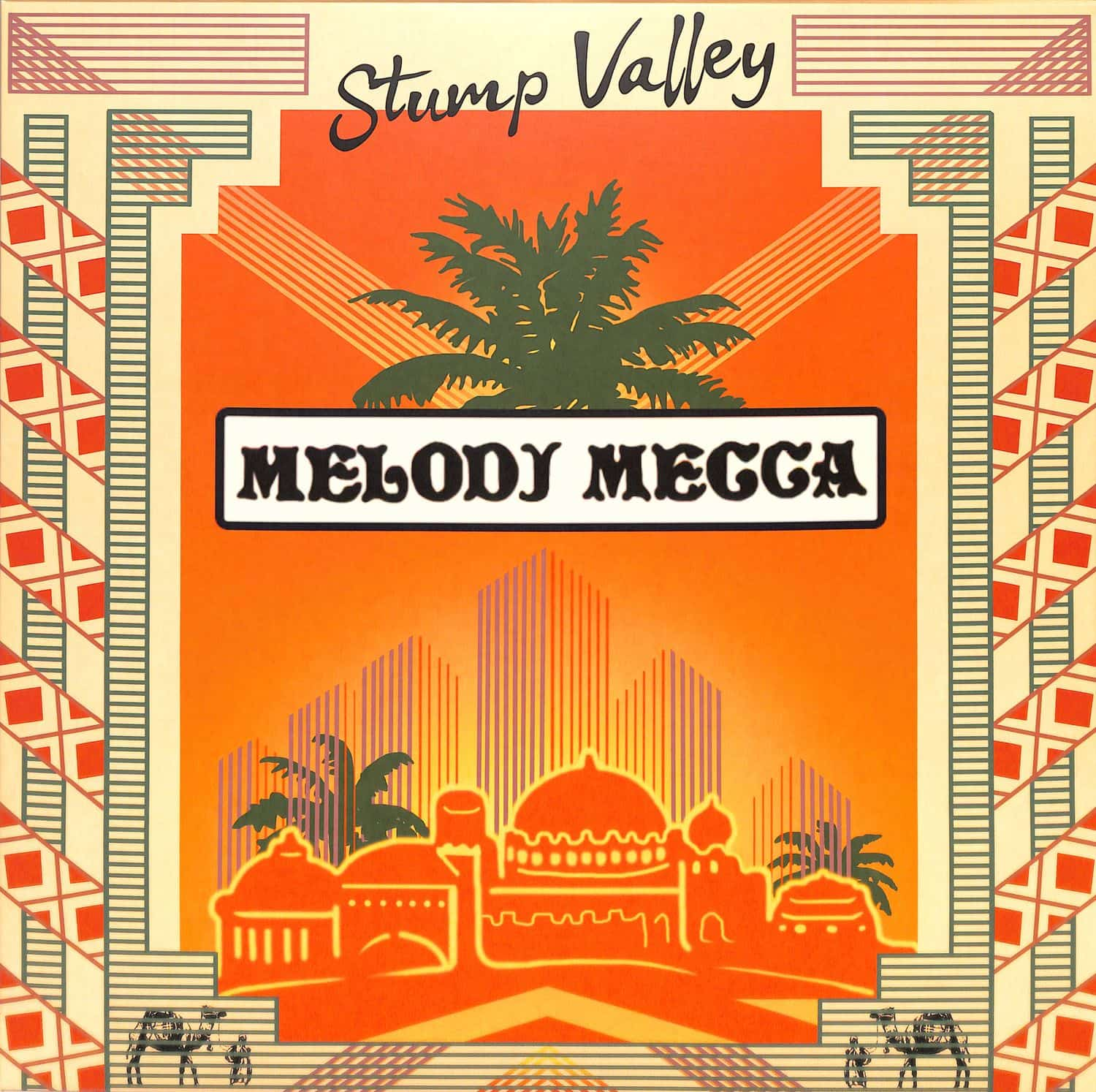 Stump Valley - MELODJ MECCA