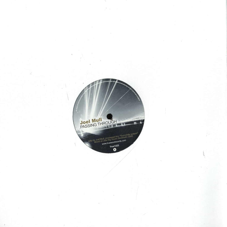 Joel Mull / Cari Lekebusch - PASSING THRU / LANDING STRIP
