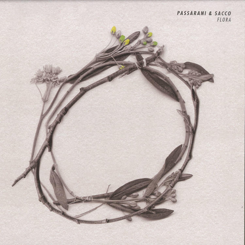Passarani & Sacco - Flora / RICARDO VILLALOBOS RMX