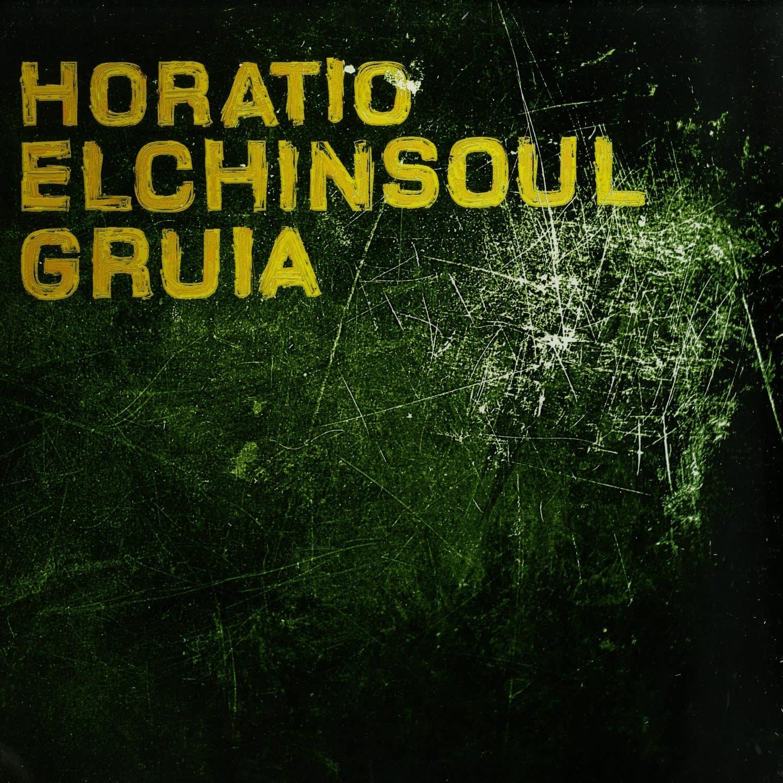 Horatio / Elchinsoul / Gruia - NATURE CALLS
