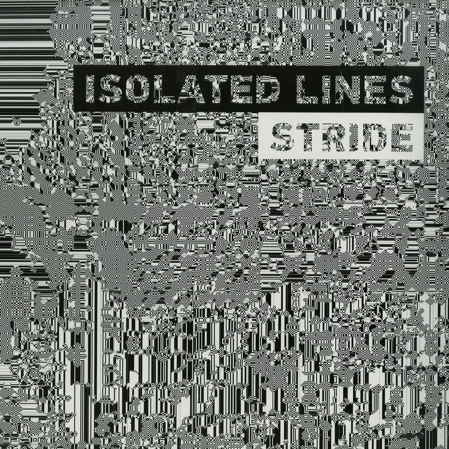 Isolated Lines - STRIDE