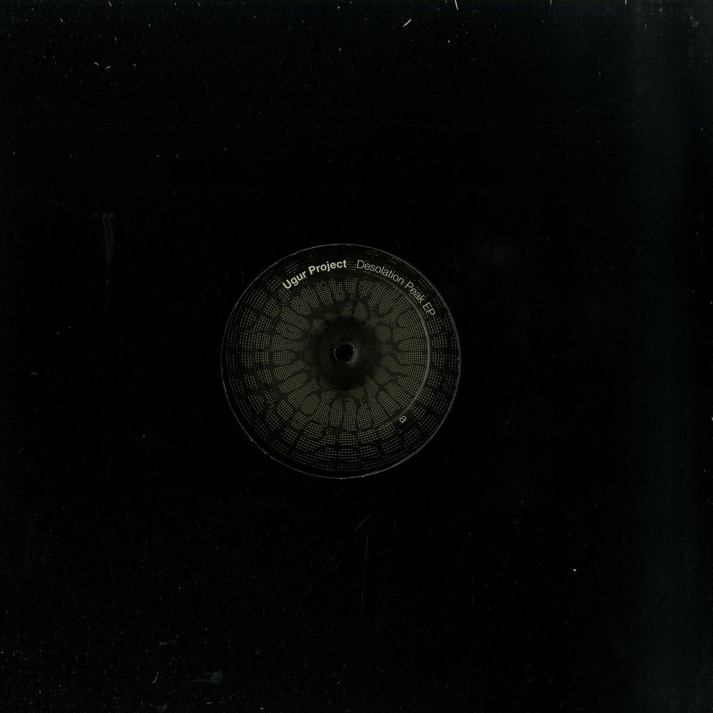 Ugur Project - DESOLATION PEAK EP