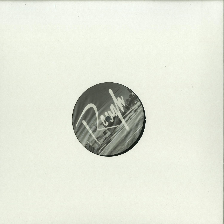 Tobi Danton - PLACES EP