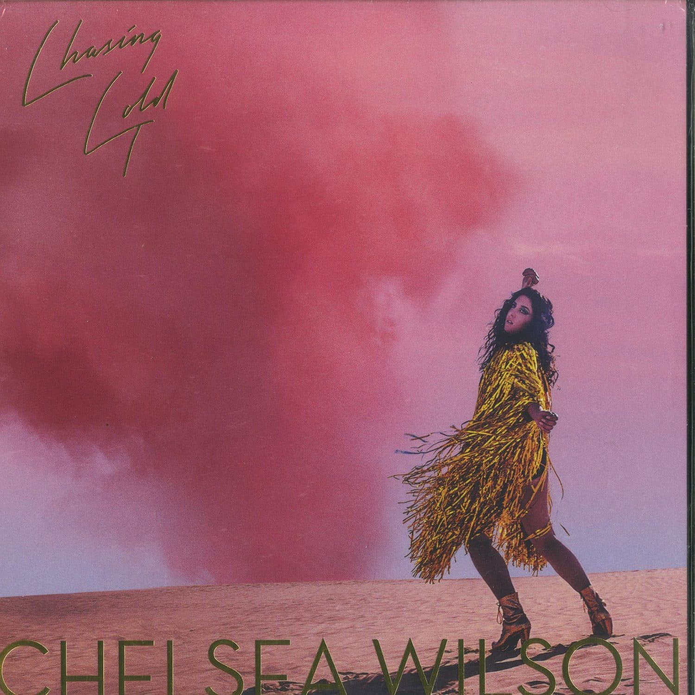 Chelsea Wilson - CHASING GOLD
