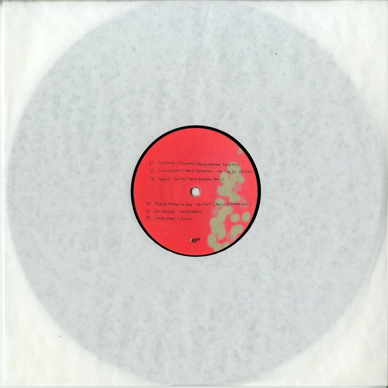 Marcel Dettmann - DJ-KICKS