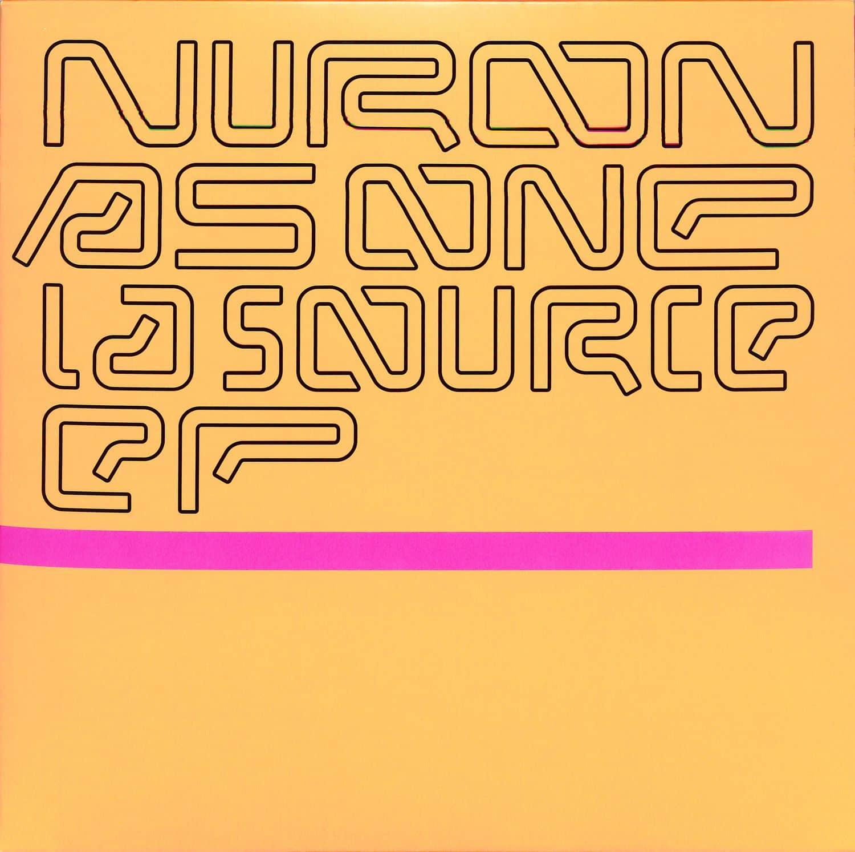 Nuron / As One - LA SOURCE