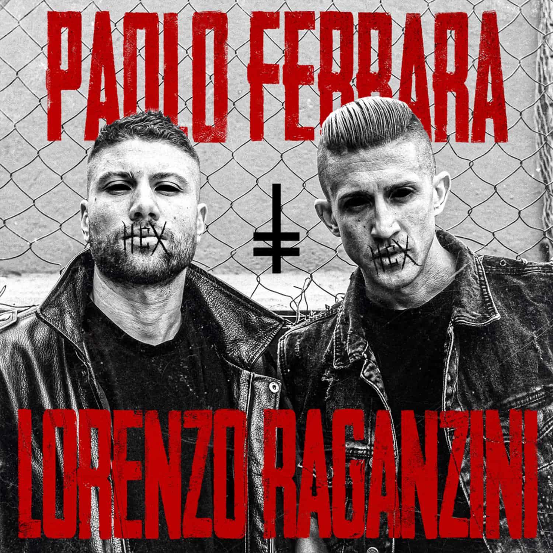 Paolo Ferrara, Lorenzo Raganzini - BREAKING INTO NIRVANA