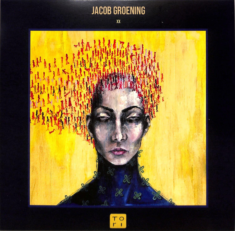 Jacob Groening - XX EP