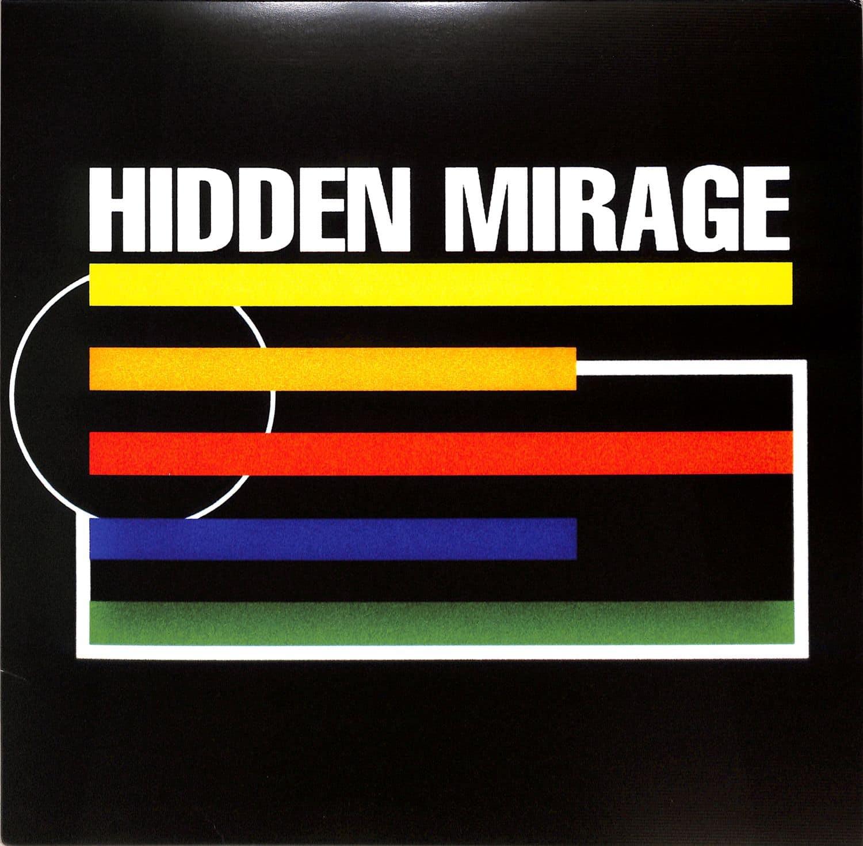 Hidden Mirage - HIDDEN MIRAGE