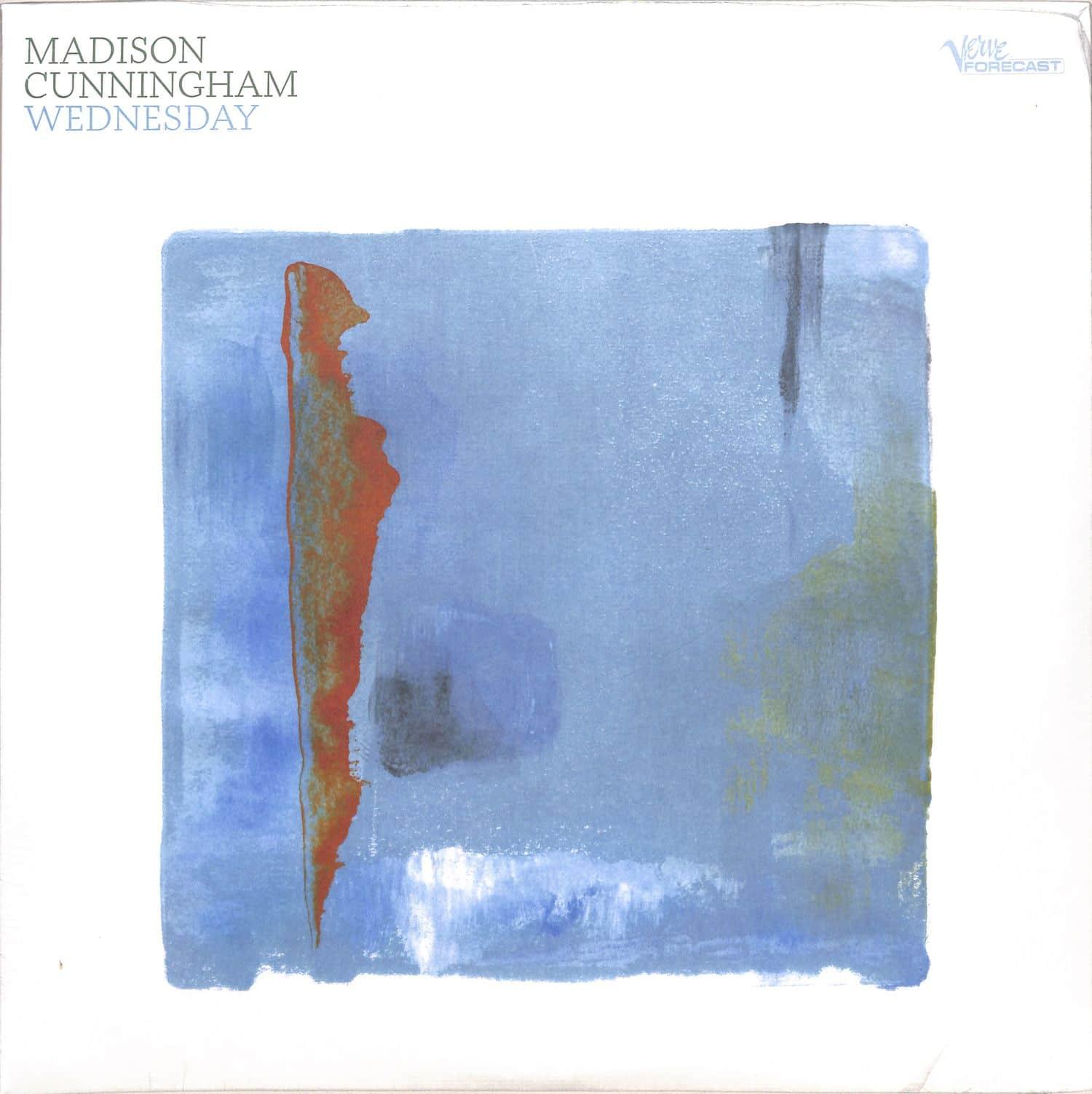 Madison Cunningham - WEDNESDAY