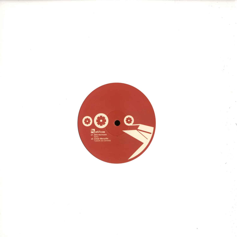 Various Artists - MULTI VITAMINS 9