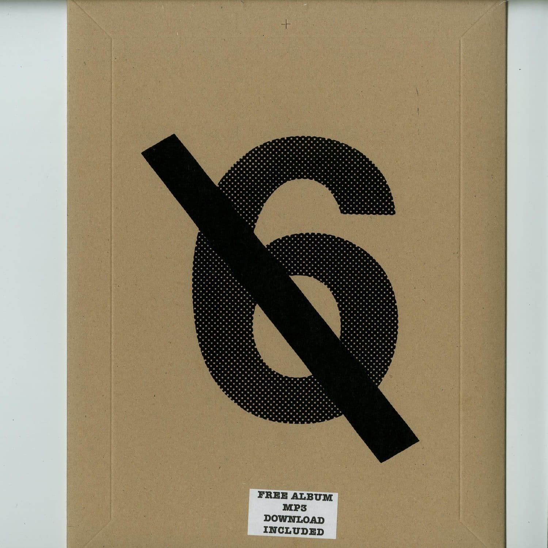 Headman / Robi Insinna - 6 ALBUM ARTBOOK
