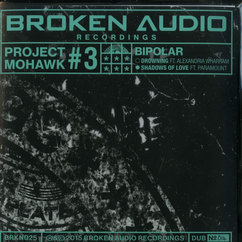 Project Mohawk - VOL.3