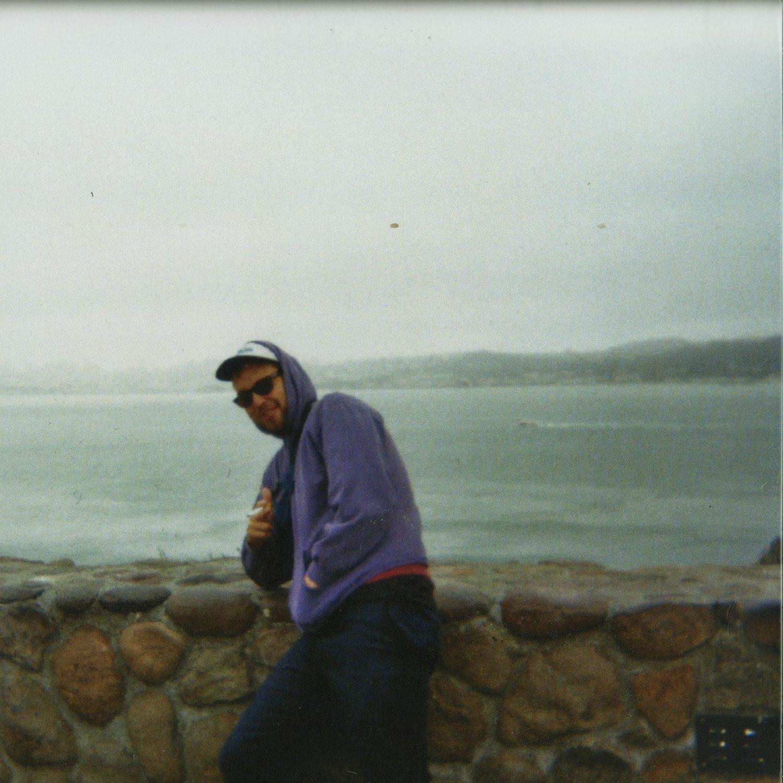 Max Graef - APRON EP