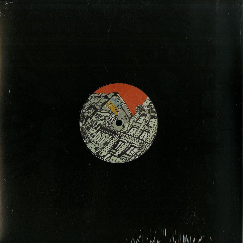 V/A  - JAM EP