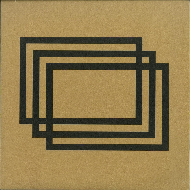 Deepchord & Fluxion Present: Transformations - ACCUMULATE EP