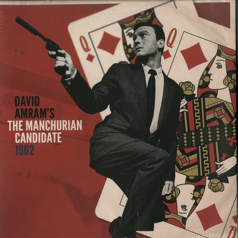 David Amram - THE MANCHURIAN CANDIDATE O.S.T.