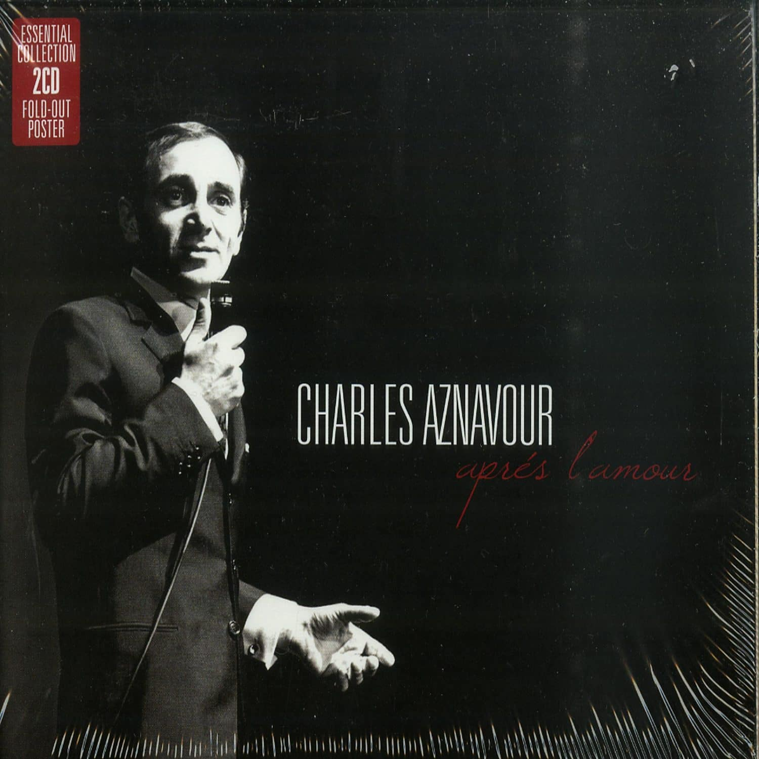 Charles Aznavour - APRES L AMOUR - ESSENTIAL COLLECTION