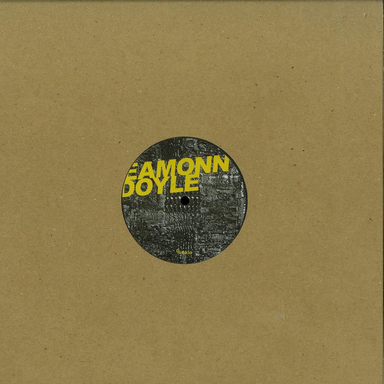 Eamonn Doyle - Ghost of the Machine EP