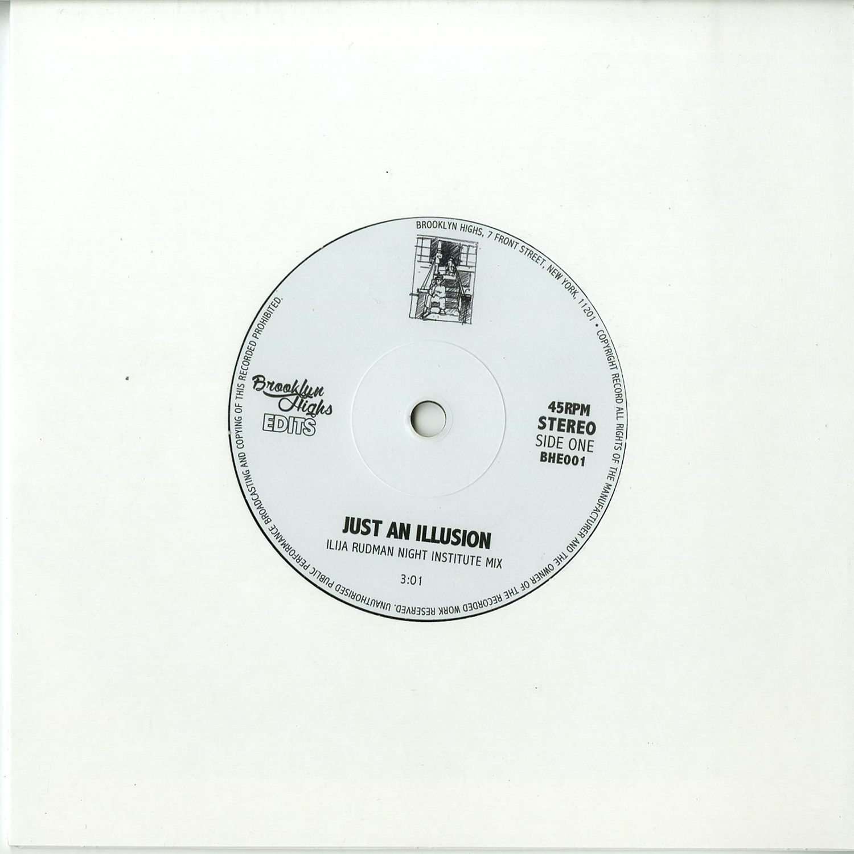 Ilija Rudman - CLASSICS – VERSIONS EP