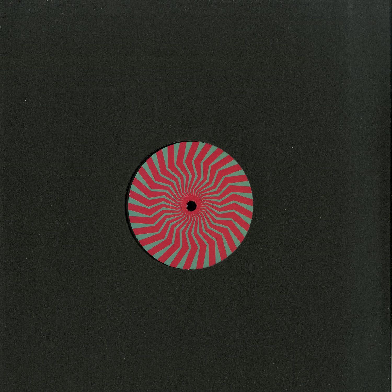 Truncate - LEVEL UP EP