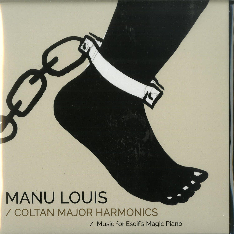 Manu Louis - COLTAN MAJOR HARMONICS