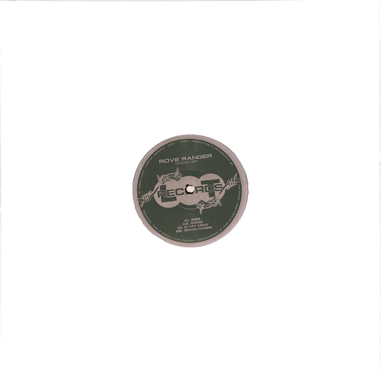 Rove Ranger - 101010 EP