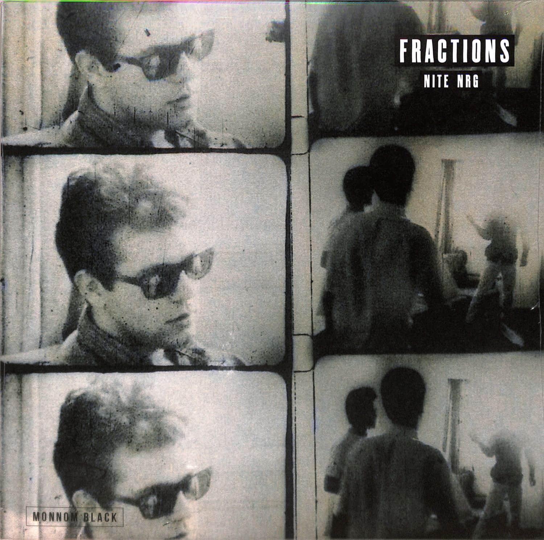 Fractions - NITE NRG