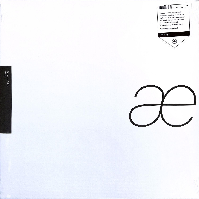 Domingae - AE EP
