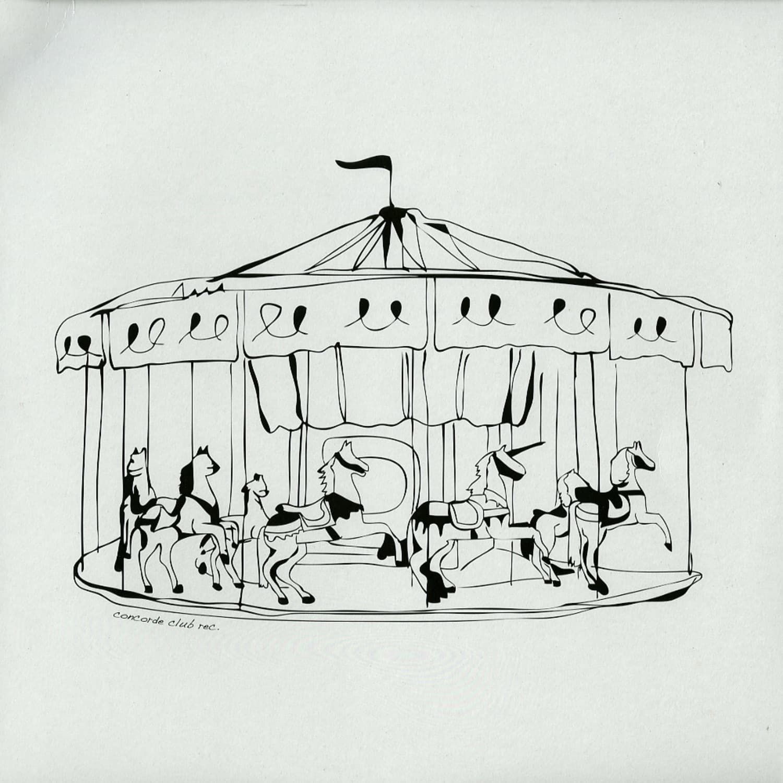 Microtune & Takter / Gregor Sultanow - GROSSE FREIHEIT