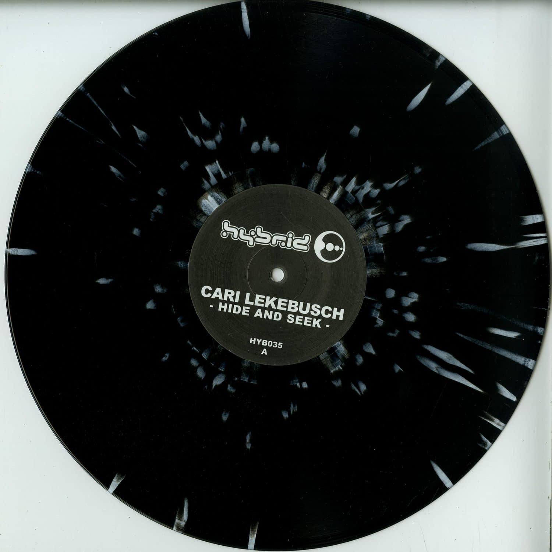 Cari Lekebusch - HYDE AND SEEK