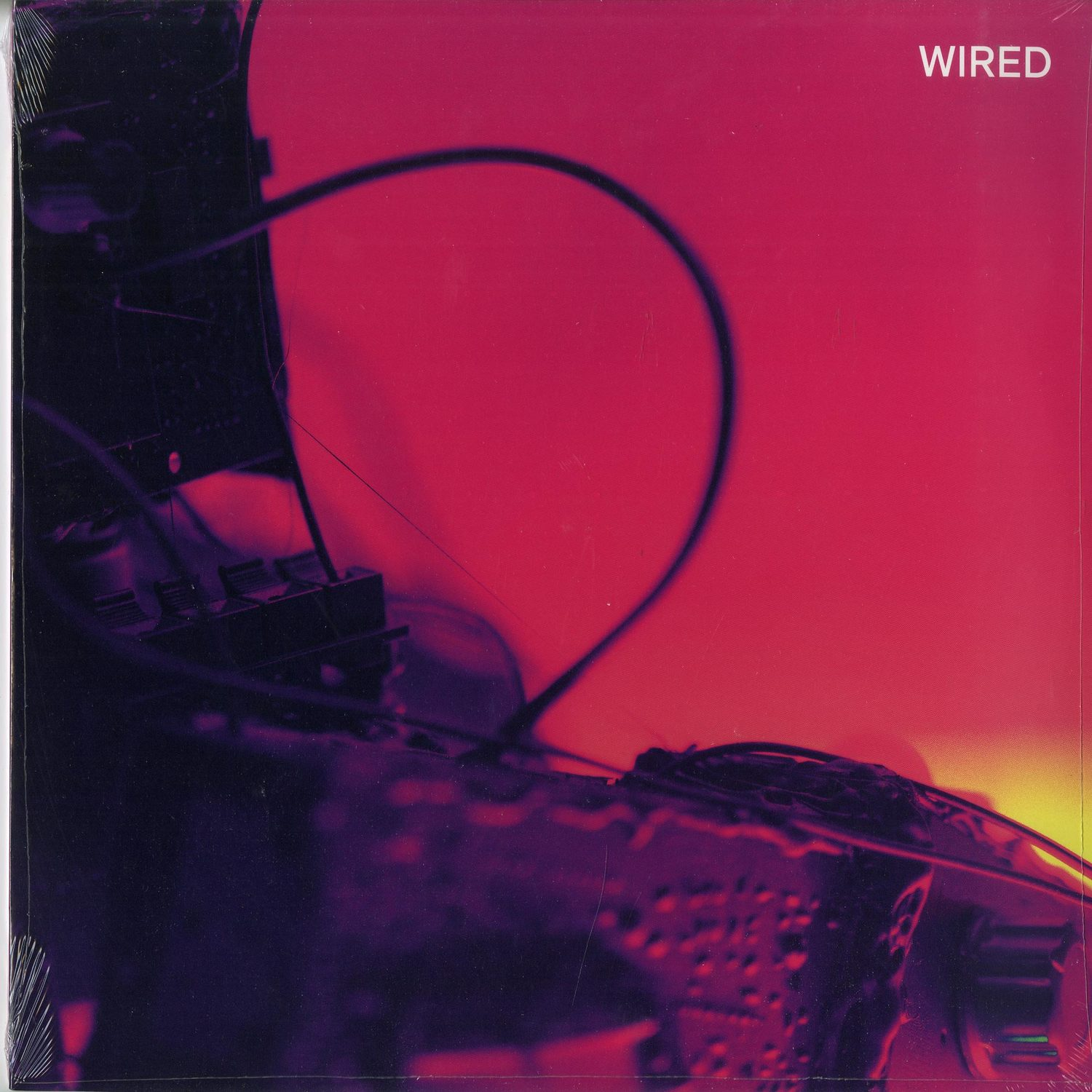 Various Artists - WIRED EP