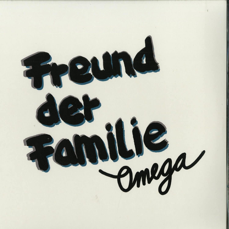 Freund Der Familie - OMEGA