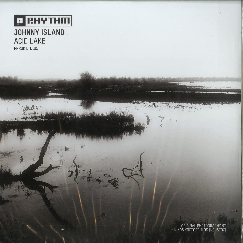 Johnny Island - ACID LAKE