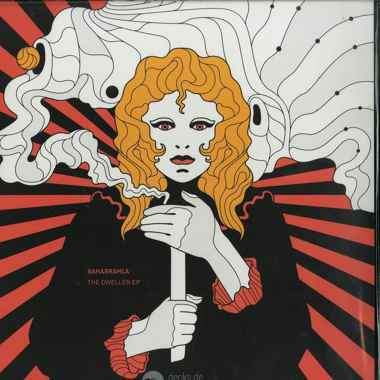 Sahasrahla - THE DWELLER EP