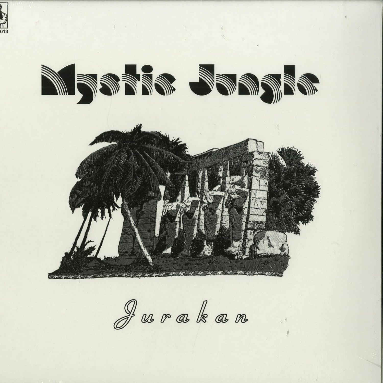 Mystic Jungle - JURAKAN