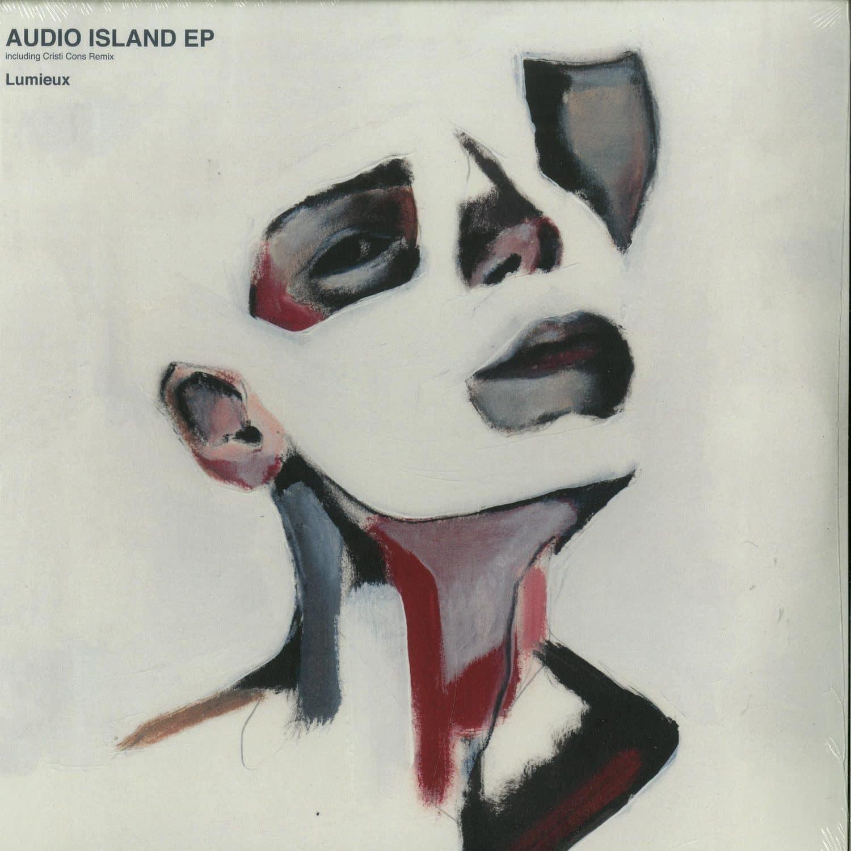 Lumieux - AUDIO ISLAND EP
