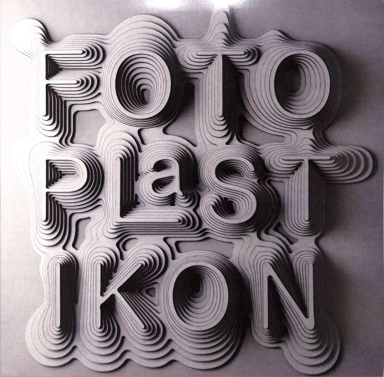 Fotoplastikon - KONTURY