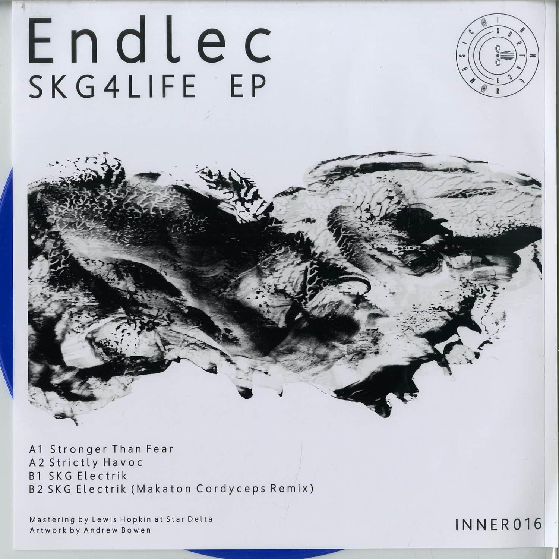 Endlec - SKG4LIFE EP