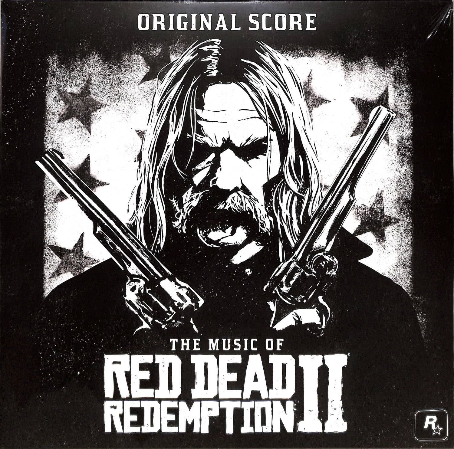 Various - THE MUSIC OF RED DEAD REDEMPTION 2