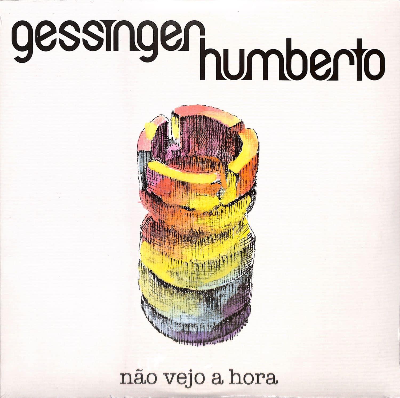 Humberto Gessinger - NAO VEJO A HORA