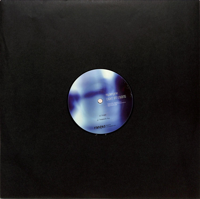 Hydergine - LIGHT INFUSION EP 1