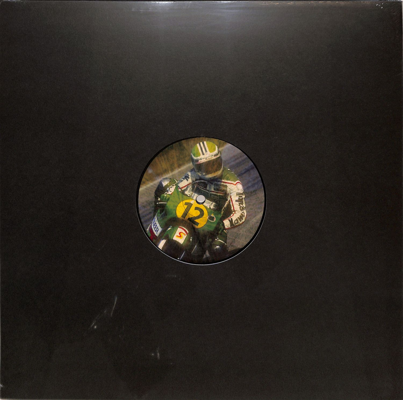 Hiroaki Iizuka - REFLECT EP