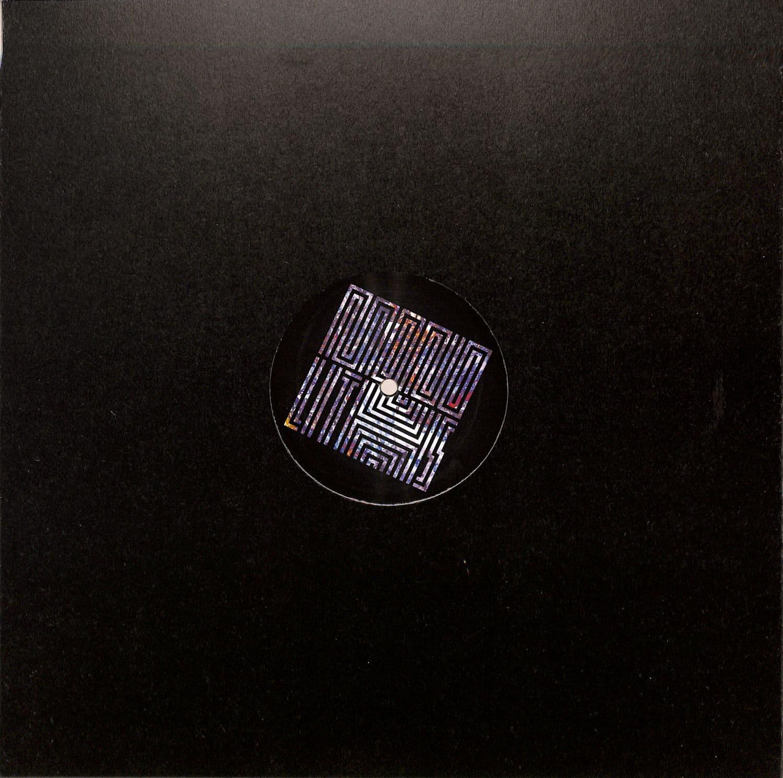 Dustin Zahn - MONOLITHS EP 3