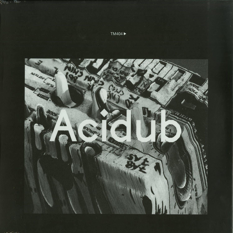 TM404 - ACIDUB