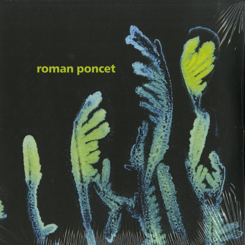 Roman Poncet - GYPSOPHILA