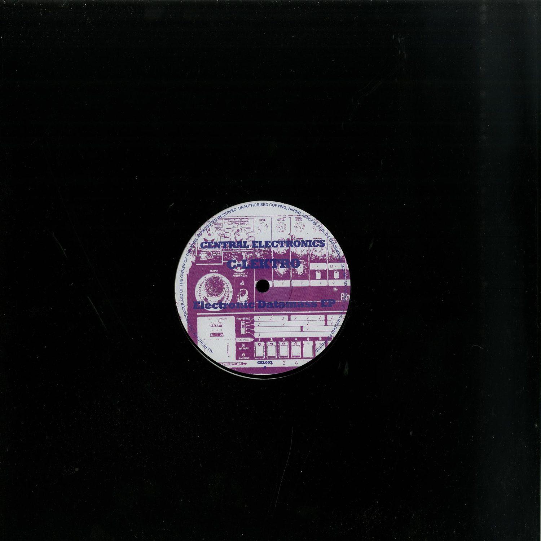 C-Lektro - ELECTRONIC DATAMASS EP