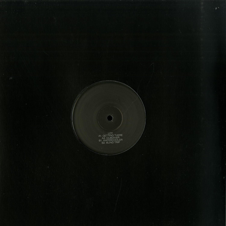 Loy - AESTHETIC 02