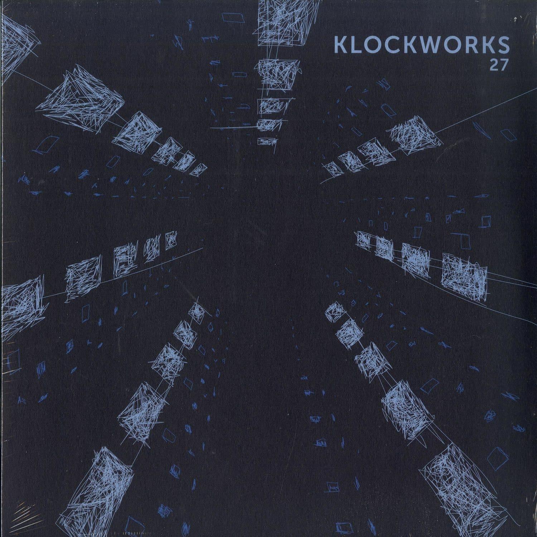 Fadi Mohem - KLOCKWORKS 27