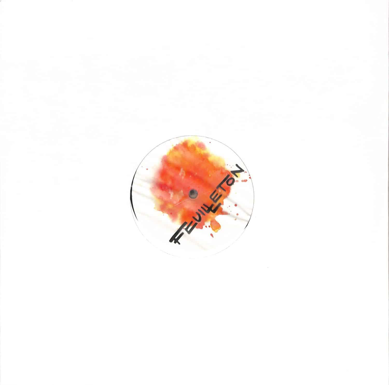 Fossar - SOUNDBOWL EP